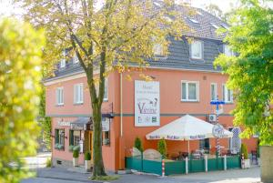 Hotel Schmidt Mönnikes, Отели  Бохум - big - 17