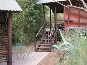 Elands River Lodge, Chaty  Machadodorp - big - 38