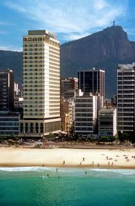 Sofitel Rio de Janeiro Ipanema (26 of 108)