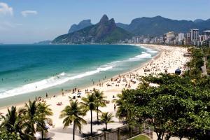 Sofitel Rio de Janeiro Ipanema (1 of 96)