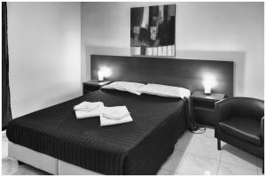 Hostel Mosaic - AbcRoma.com