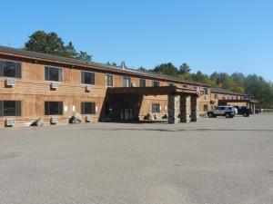 Great Northern Motel - Accommodation - Mercer