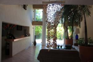 Hotel Playa La Media Luna, Hotely  Isla Mujeres - big - 40