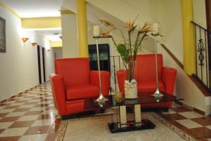 Hotel Rey, Hotels  Concepción de La Vega - big - 71