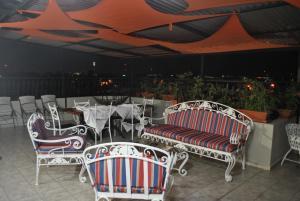 Hotel Rey, Hotels  Concepción de La Vega - big - 62
