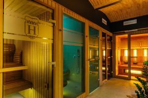 Hotel Hugo Business Spa