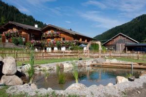 Gasthof Pesbichl - Hotel - Goldegg