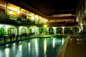 Vansana Luang Prabang Hotel