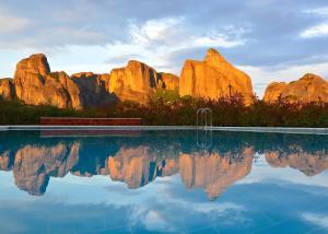 obrázek - Meteora Hotel at Kastraki