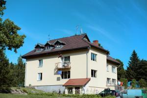 Hostels und Jugendherbergen - Atpūtas centrs Paideri