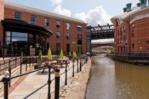 YHA Manchester - Hathersage