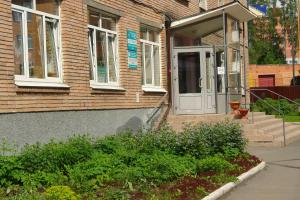Общежитие Карелреспотребсоюза, Петрозаводск