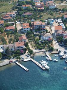 Accommodation in Split-Dalmatia