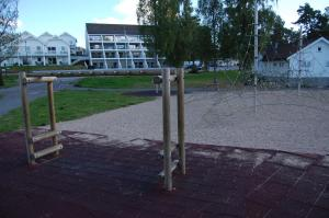 Hamresanden Resort, Aparthotels  Kristiansand - big - 27