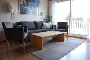 Hamresanden Resort, Aparthotels  Kristiansand - big - 12