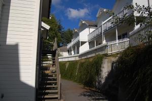 Hamresanden Resort, Aparthotels  Kristiansand - big - 13