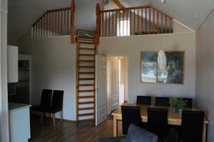 Hamresanden Resort, Aparthotels  Kristiansand - big - 11