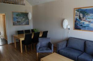 Hamresanden Resort, Aparthotels  Kristiansand - big - 6