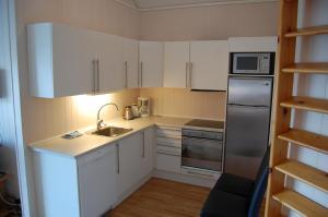 Hamresanden Resort, Aparthotels  Kristiansand - big - 7