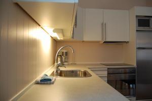 Hamresanden Resort, Aparthotels  Kristiansand - big - 5