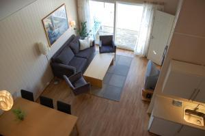Hamresanden Resort, Aparthotels  Kristiansand - big - 8