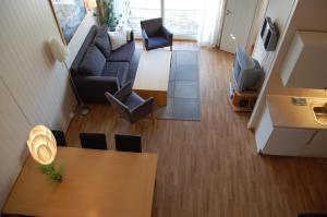 Hamresanden Resort, Aparthotels  Kristiansand - big - 17