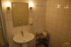 Hamresanden Resort, Aparthotels  Kristiansand - big - 2