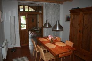 Ostseestuev, Appartamenti  Boiensdorf - big - 22