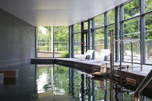Le Domaine de Pont Aven Art Gallery Resort