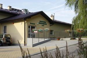 Sanatorium Uzdrowiskowe nr IV