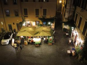 Trastevere Luxury Guest House - abcRoma.com