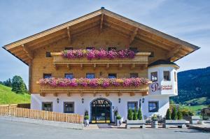 Ferienhof Pfefferbauer