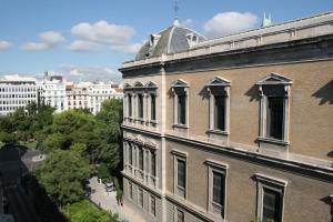 Apartamentos Serrano Recoletos (23 of 109)