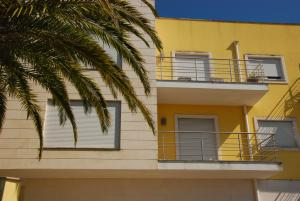 Apartamento Marquês de Pombal, Leiria