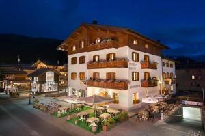 Hotel Krone - Livigno