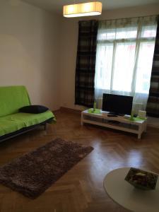 Апартаменты Apartment Benediktska, Прага