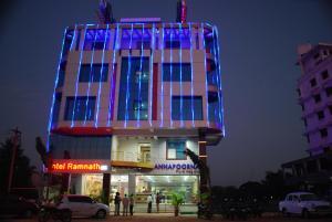 Auberges de jeunesse - Hotel New Ramnath Hotel