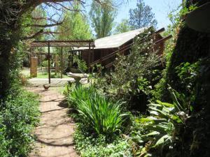 Elands River Lodge, Chaty  Machadodorp - big - 11