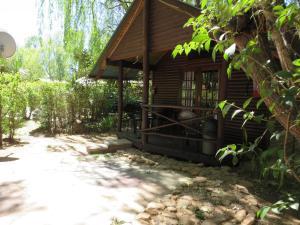Elands River Lodge, Chaty  Machadodorp - big - 15