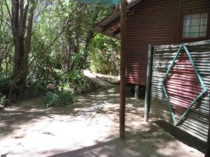 Elands River Lodge, Chaty  Machadodorp - big - 39