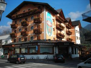 Hotel Primiero - AbcAlberghi.com