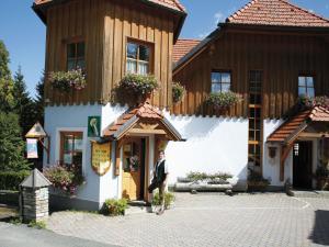 Gästehaus Hobelleitner - Lachtal