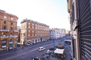 Apartment Arenula - abcRoma.com