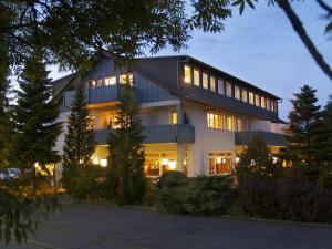 Kucher's Landhotel - Kradenbach