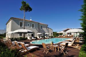 San Giovanni Relais Hotel (1 of 70)