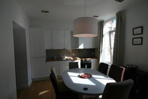 Chatelain's Apartments - Saint-Gilles