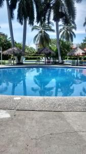 Hotel Puerta Del Mar Ixtapa, Apartmanhotelek  Ixtapa - big - 63
