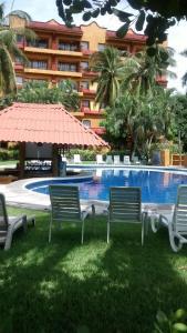 Hotel Puerta Del Mar Ixtapa, Apartmanhotelek - Ixtapa