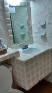 Hotel Puerta Del Mar Ixtapa, Apartmanhotelek  Ixtapa - big - 71