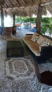 Hotel Puerta Del Mar Ixtapa, Apartmanhotelek  Ixtapa - big - 77